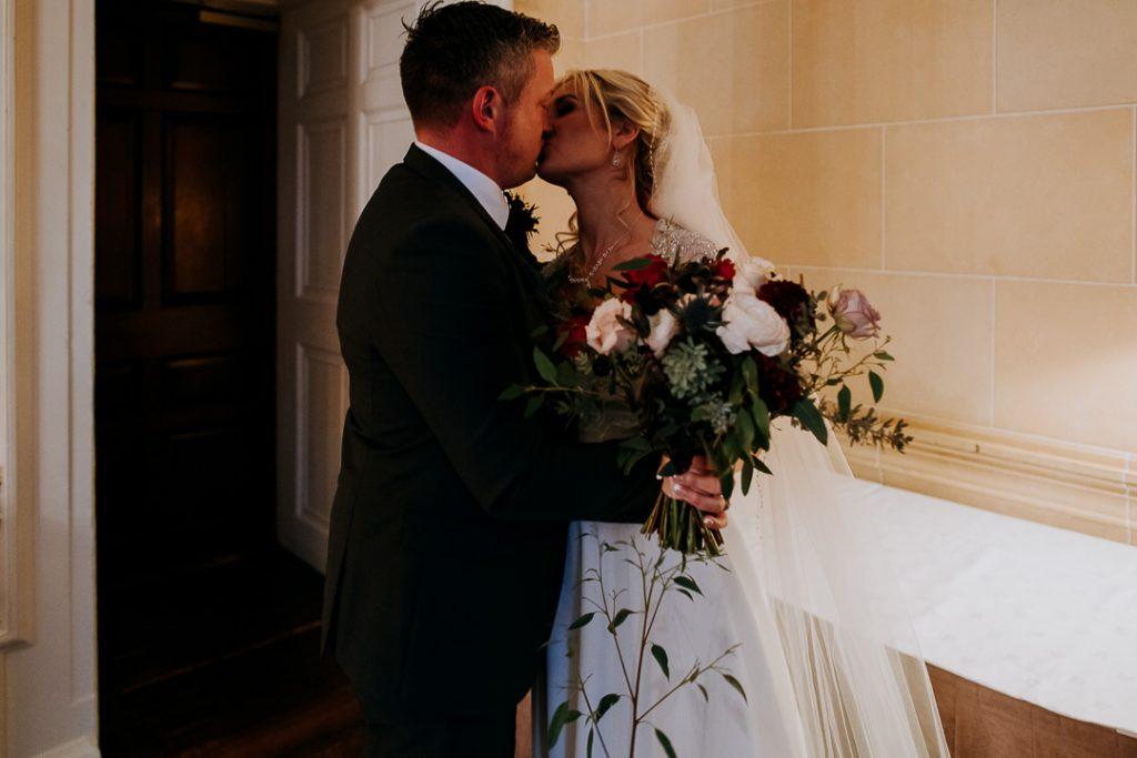 Carton House wedding Maynooth Kildare