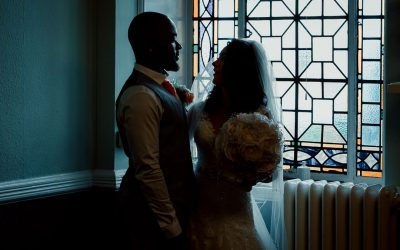 A fun wedding at Glenmore House in Surbiton Surrey